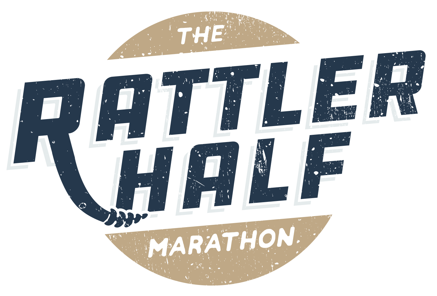 The Rattler Half Marathon & 4-Mile